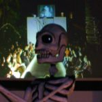 Day of the Dead Ofrendas: Calavera Fashion Show and Walking Altars