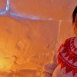 Inuit People: Melting Ice, Shifting Stars, North not North