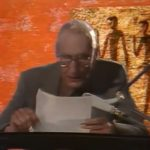 William S. Burroughs – Commissioner of Literary Addictions