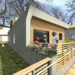 Affordable and Green: Net-Zero House in Washington DC