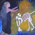Clarissa Pinkola Estés tells the story from the deserts and mountains of Northern Mexico about a wolf woman, a collector of bones, who resurrects the wild spirit of life from the depths of the Underworld.