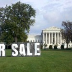 End Corporate Personhood: LA Joins National Movement to Repeal Citizens United