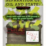 Sacramento March: Separation of Oil and State – July 11