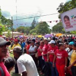 Honduran Election: Neoliberal Militarization Versus The People