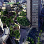 Landscape Urbanism: Green Roofs, Community Farms in Japan