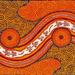 Walkabout: Following Songlines Beyond the Western Frame
