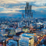 Sustainable Vertical Urbanism: The Future of Cities?