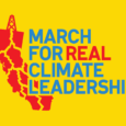 Join SoCal 350 Climate Action Coalition and Californians from across the state gathering Feb 7 in Oakland — Governor Brown's hometown — to demand real climate leadership in the face of the impending climate crisis and ongoing drought, with an unconventional oil boom that includes fracking, oil trains, and expanded refinery capacity.