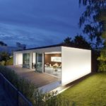 German Prefab House Generates Twice its Own Energy