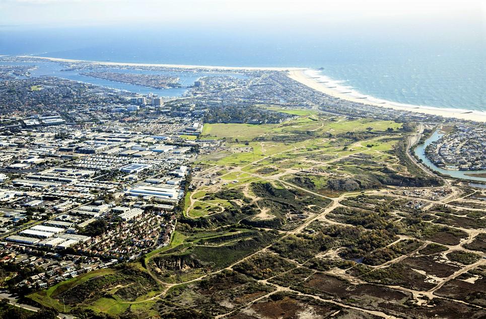 Banning Ranch, Newport Beach