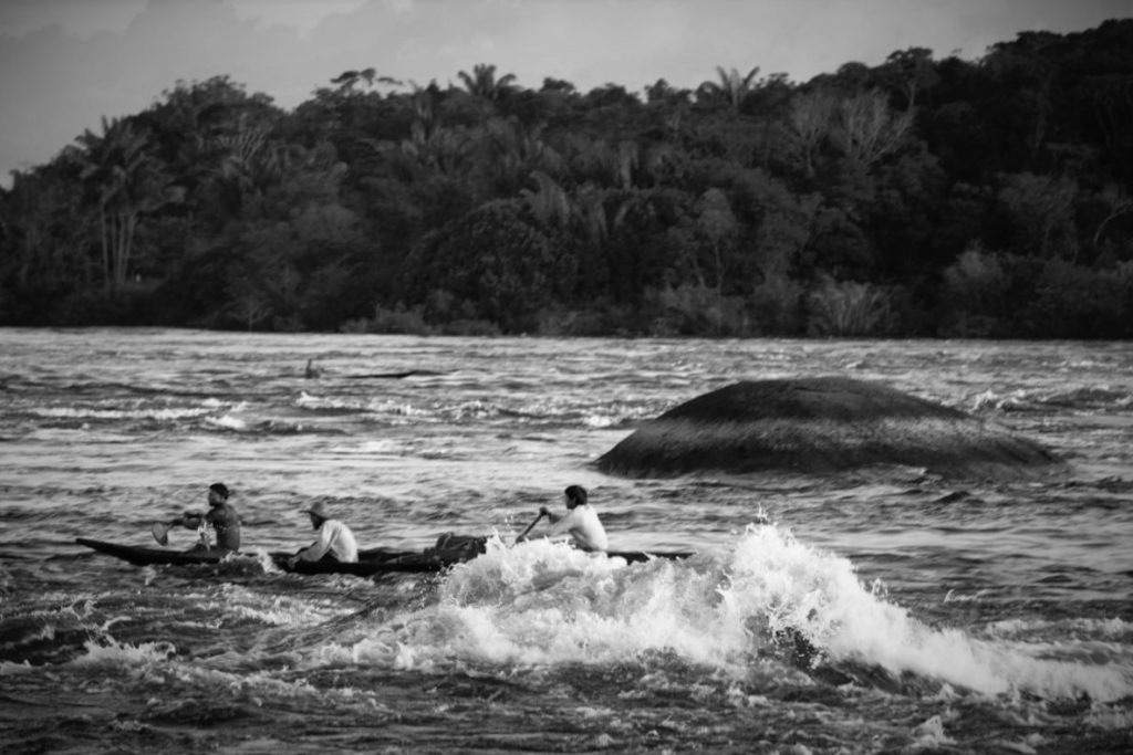 Embrace of the Serpent, Ciro Guerra
