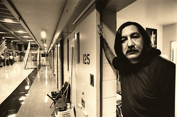 Leonard Peltier, American Indian Movement