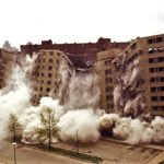 Pruitt Igoe Myth: The Death of 20th Century US City
