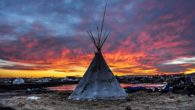 Naomi Pitcairn writes on the incredible photography work of Ryan Vizzions, called Redhawk, documenting the struggle to stop the Dakota Access Pipeline over the last year at Standing Rock, and what lies ahead for a movement recently shut down by a repressive and illegal move by the Trump Administration to grant the construction easement for Energy Transfer Partners.