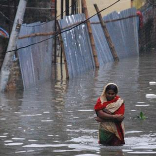 global warming and urbanization in Bangladesh