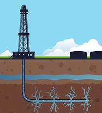 natural gas hydrofracturing