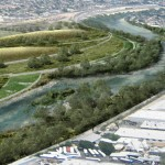 LA River: An Urban Ecosystem Makeover in Transition