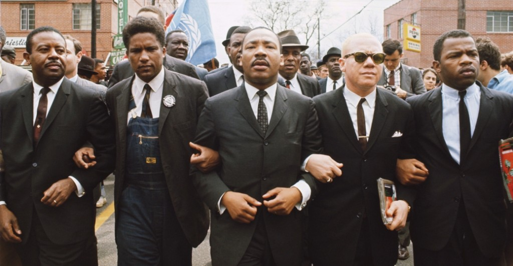 Martin Luther King Jr, Selma to Montgomery March