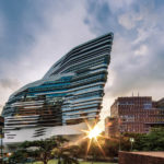 Starchitects and Spectacle: Sustainability Solutions Needed