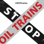 Stop Oil Trains, California