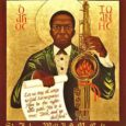 Discover the African Orthodox Church of St. John Coltrane, Founded on the Divine Music of A Love Supreme. Evicted in 2016 from its original Fillmore neighborhood in San Francisco from gentrification, it has moved to the Western Addition/NOPA, which once was once the epicenter of the city's jazz scene.