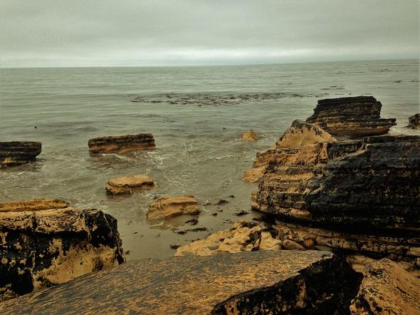 Refugio Oil Spill, Jack Eidt, Santa Barbara, pipelines