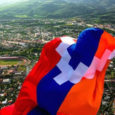 In this episode of EcoJustice Radio, we seek to gain a broader understanding of the conflict between Armenia and Azerbaijan. We discuss the fight for self determination over the region known as Artsakh or Nagorno-Karabakh, with guests Vache Thomassian, Glendale Board Member of Armenian National Committee of America and Dr. Djene Bajalan, Assistant Professor at Missouri State University.