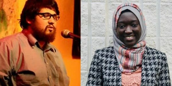 We look into spoken word poetry artivism, art-activism on environment and climate, where words change how people envision their world and act within it.